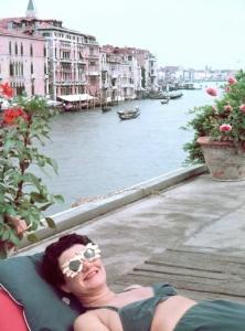 Feb 21 Peggy Guggenheim