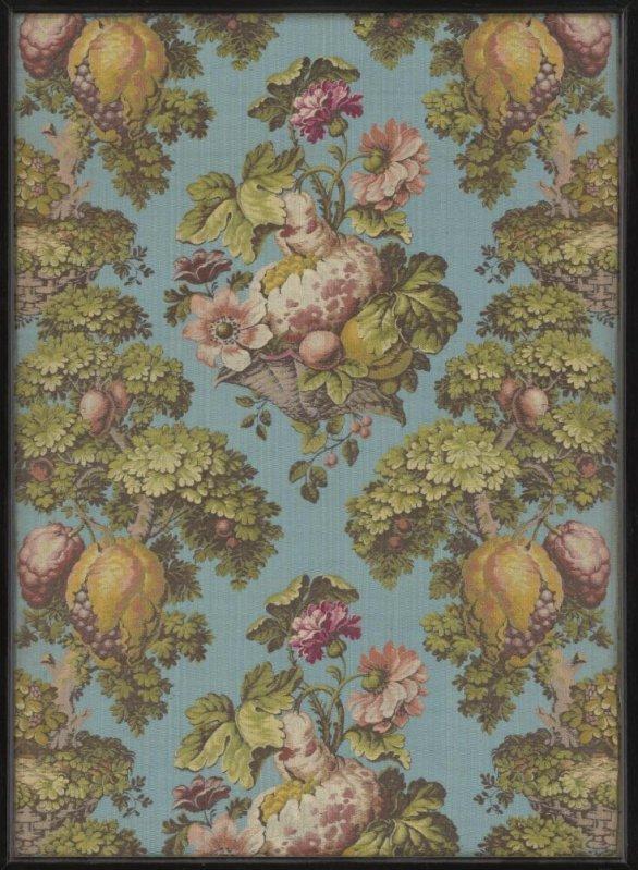 June '22 - French silk